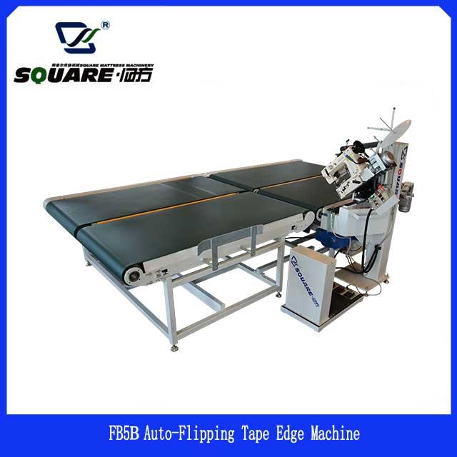 FB5B-new-arrival-Automatic-mattress-tape-edge-machine