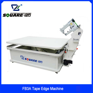 FB3C Semi-automatic high versatile tape edge mattress sewing machine