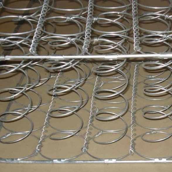 How to improve the quality of mattress springs