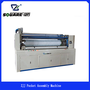 ZJJ Pocket Spring Assembly Machine