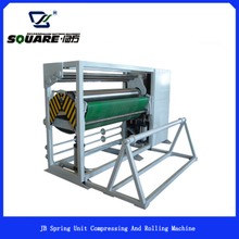 JB Spring Unit Compressing And Rolling Machine