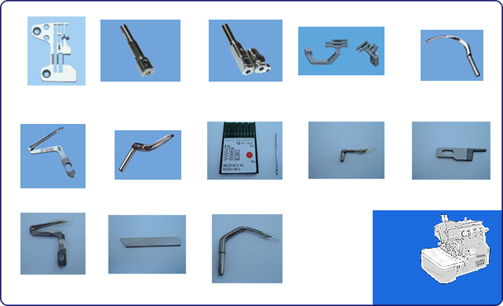 KB-mattress-flanging-machine-spare-parts