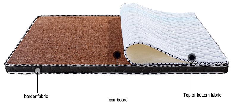 coir mattress