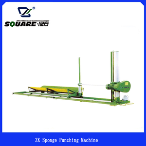ZK Sponge Punching Machine