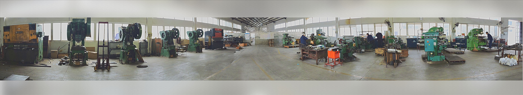 multifunction flanging machine conventional machine center