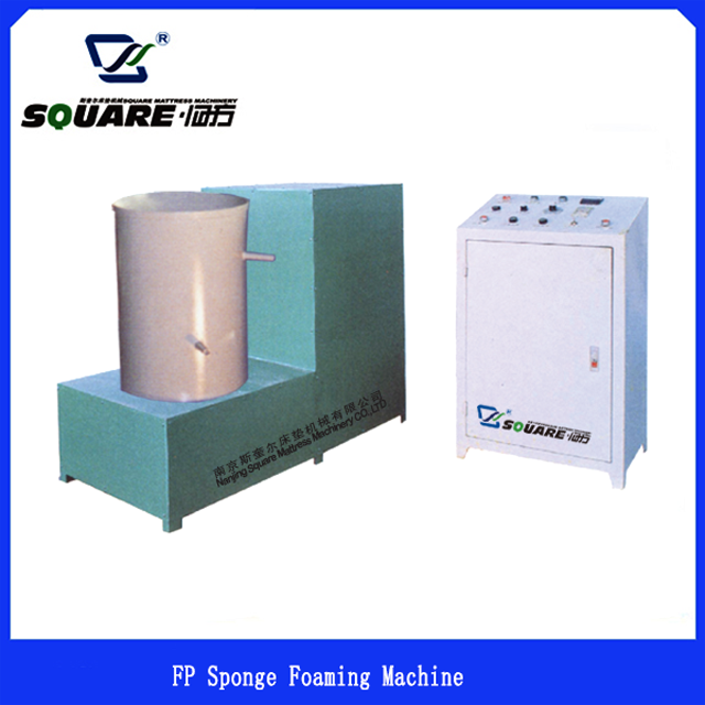 FP Sponge Foaming Machine