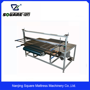 Foam/Sponge Mattress Stuffing Machine