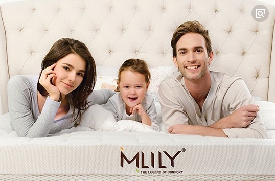 Still mlily mattress, still about mattress machine