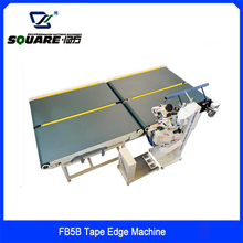 New FB5B Auto flipping tape edge machine for heavy mattress